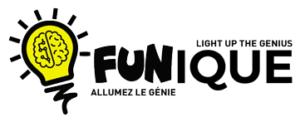 Logo Funique