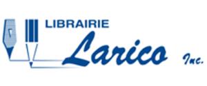 Logo Librairie Larico